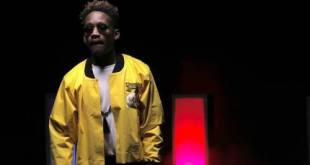 Mr Eazi Gets Patrons To Sing The Ghana National Anthem (Detty Rave 2019)