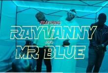 Photo of Nyandu Tozzy Ft Rayvanny & Mr Blue – Mawe
