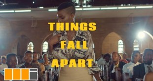Official Video Kofi Kinaata – Things Fall Apart