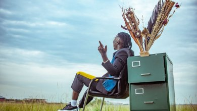 Photo of Official Video : Stonebwoy Ft Kuami Eugene x Kidi – Take Me Away