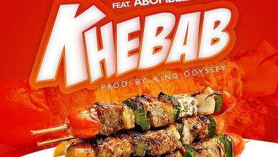 Photo of Patapaa Ft Abombelet – Khebab (Prod By King Odyssey)