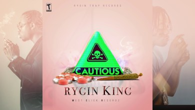 Photo of Rygin King – Cautious Lyrics