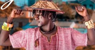ST da Gambian Dream Ft. Stonebwoy – Girl Dem