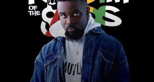 Sarkodie – Do it like Sark (Riddim Of The gODs)(Prod By Jmj)