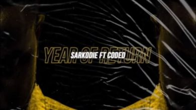 Photo of Lyrics : Sarkodie Ft Coded(4×4) – Year Of Return
