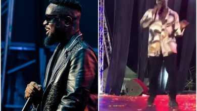 Photo of Sarkodie – Performance At AfroChella2019