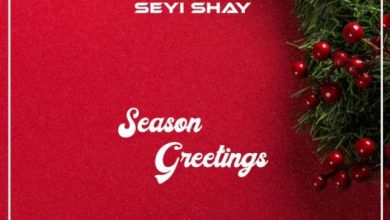 Photo of Seyi Shay – Season Greetings (Prod. By Lussh)
