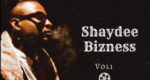 Shaydee Ft. Blanche Bailly – Mon Bebe