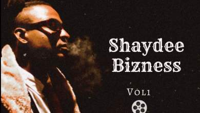 Photo of Shaydee Ft. Blanche Bailly – Mon Bebe