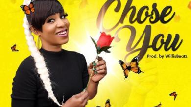 Photo of Shola Baybe – Chose You (Prod. By WillisBeatz)