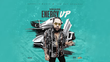 Squash - Energy Up