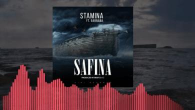 Photo of Stamina Ft Barnaba – Safina