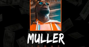 Teephlow – Muller (IDGAF) (I Don't Give A fuvk) (Prod by Ssnowbeatz)