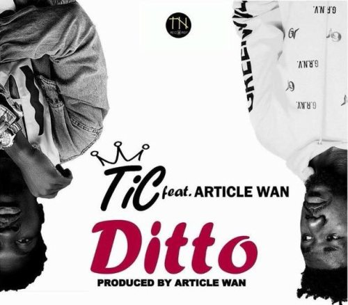 Tic Ft Article Wan – Ditto