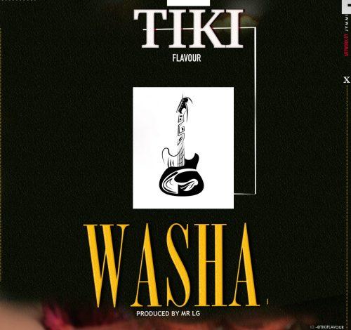 Tiki Flavour – WASHA