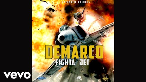Demarco - Fighta Jet