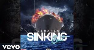 Demarco - Sinking Boat