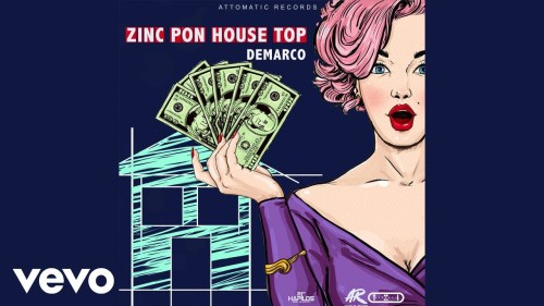 Demarco - Zinc Pon House Top