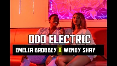 Photo of Emelia Brobbey Ft Wendy Shay – Odo Electric (Official Video)