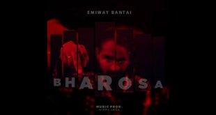 Emiway - BHAROSA LYRICS