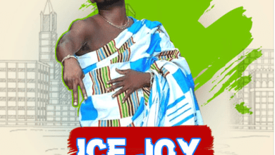 Photo of Funny Face – Ice Joy (Prod. by Eyoh Soundboy)