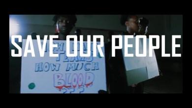 Photo of Gentil Misigaro Ft Gentille Mutabazi – Save Our People Lyrics