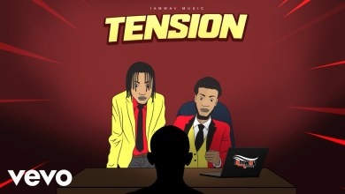 Photo of Intence x Iwaata – Tension Lyrics