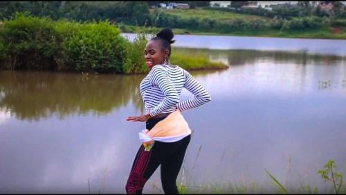 Jasper Murume – Sasa Pambana