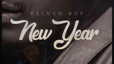 Photo of Kelvyn Boy – New Year (Prod By Willo Beatz)