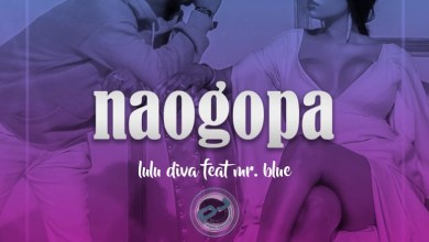 Photo of Lulu diva ft Mr Blue – Naogopa lyrics