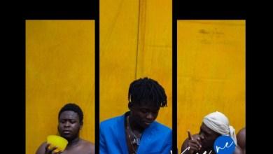 Photo of Novo Ft Lyrical Joe & Kweku Smoke – Pray (Prod. By TwoBars)