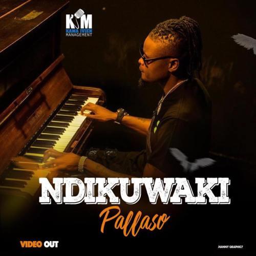 Pallaso - NDIKUWAKI Lyrics