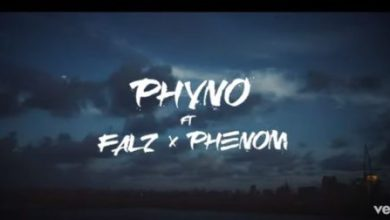 Photo of Phyno Ft Falz x Phenom – Get The Info