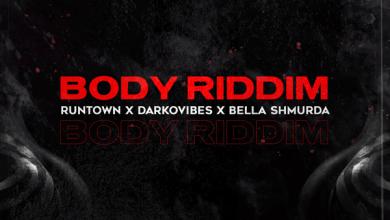 Photo of Runtown Ft Darkovibes & Bella Shmurda – Body Riddim