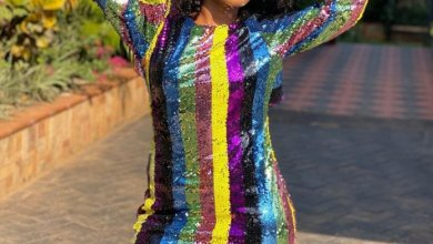 Photo of Sheebah – Ekyama