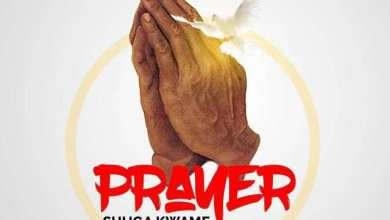 Photo of Shuga Kwame – Prayer (Prod. By Kofisyck)