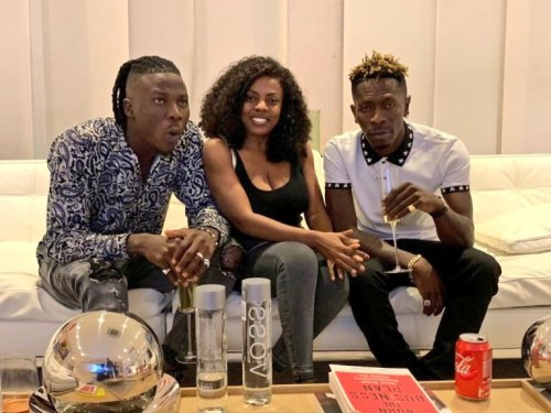 Stonebwoy - Lifting our ban will benefit the VGMA Awards