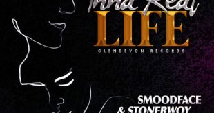 Stonebwoy & Smoodface – Inna Real Life (Prod. By Glendevon Records)