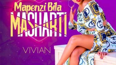 Photo of VIVIAN KENYA – MASHARTI Lyrics