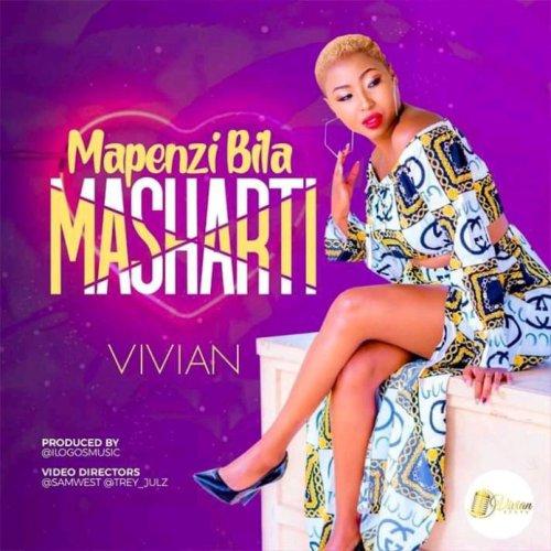 VIVIAN KENYA – MASHARTI