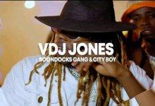 Photo of Vdj Jones Ft Boondocks Gang & City Boy – PRR