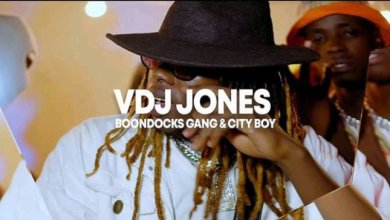 Photo of Vdj Jones Ft Boondocks Gang & City Boy – PRR