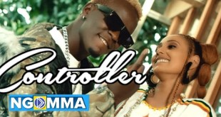 Willy Paul - Controller lyrics
