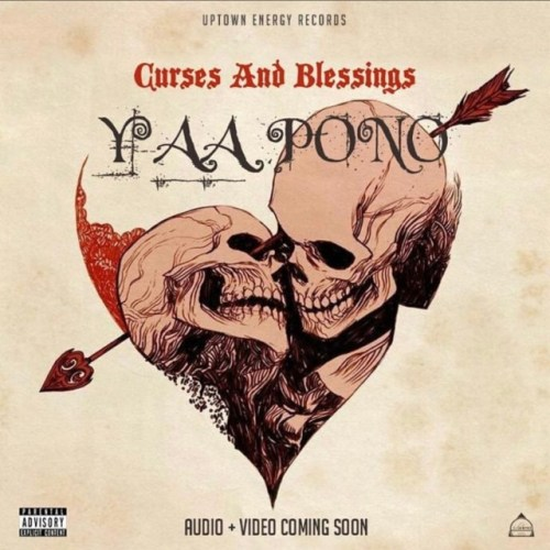 Yaa Pono – Curses And Blessings