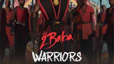 Photo of 2Baba Ft Tiwa Savage – Ginger Lyrics