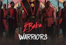 Photo of 2Baba Ft Wizkid – Opo Lyrics