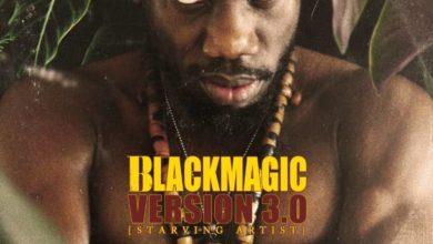 Photo of BlackMagic Ft Tems – Soon