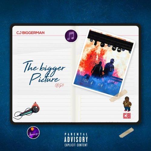 CJ Biggerman – Adapaa ft. Twitch (Prod By B2)