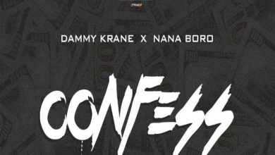 Photo of Dammy Krane Ft Nana Boro – Confess