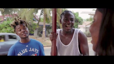 Photo of GROUND UP CHALE – Chale Ft Twitch x Quamina Mp (Episode 1)